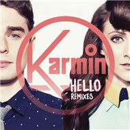 Hello (Remixes 2012)