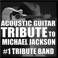 Tribute To Michael Jackson (Acoustic Guitar)