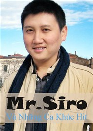 Mr.Siro Collection 2012