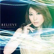 believe (single) - minami kuribayashi