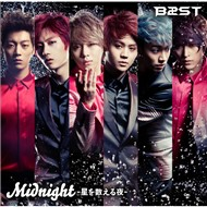 Midnight - Hoshi Wo Kazoeru Yoru (Japanese Single 2012)