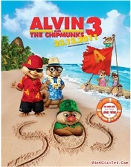 Alvin And The Chipmunks 3 (2012 Vietsub)