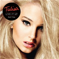 Live It Up (Remixes EP 2012)