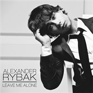 Leave Me Alone (Single 2012)