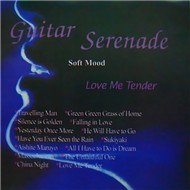 Love Me Tender (Guitar Serenade)