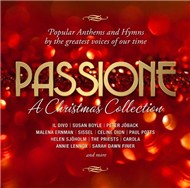Passione A Christmas Collection (2012)