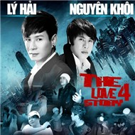 The Love Story 4 (Mini Album 2012)