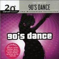 Dance thập niên 90