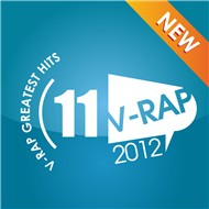 V-Rap Greatest Hits (11/2012)