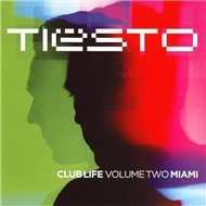 Club Life Volume Two Miami  (2012)