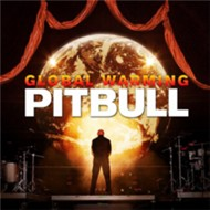 Global Warming (Deluxe Version 2012)