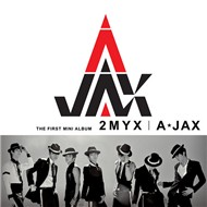 2MYX (1st Mini Album 2012)