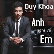 Anh Ngh V Em (Single 2012)