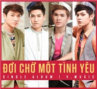 i Ch Mt Tnh Yu (Single 2012)