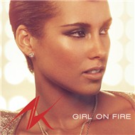 Girl On Fire (EP 2012)