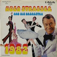 1982 - hugo strasser