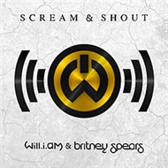 Scream & Shout (Single 2012)