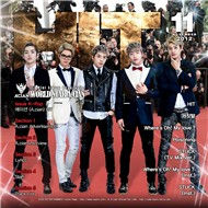 HIT (1st Mini Album Repackage 2012)