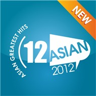 Asian Greatest Hits (12/2012)