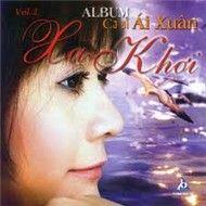 xa khoi (vol. 2) - ai xuan (nsut)
