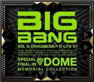 Special Final In Dome Memorial Collection (Japanese Album 2012)