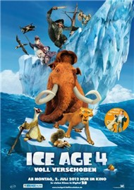 Ice Age 4 : Continental Drift (2012 Vietsub)