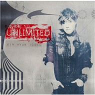 Unlimited (1st Japanese Album 2012)