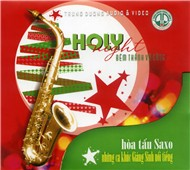 m Thnh V Cng (Ha Tu Saxophone)