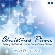 Christmas Piano Carol of the Bells (2012)
