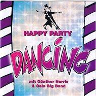 happy party dancing - gunter noris