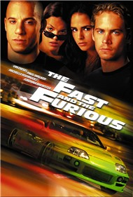 The Fast And The Furious (2001 Vietsub)