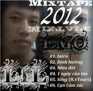 Rap Is My Life (Mixtape 2012) 