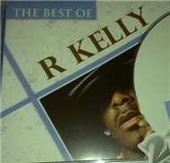the best of - r. kelly