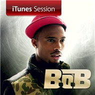 iTunes Session (EP 2012)