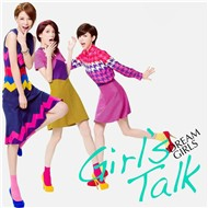 Girl's Talk (Mini Album 2012)