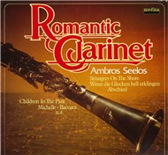 Romantic Clarinet (1980)