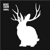 animal (cd single) - miike snow