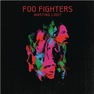 wasting light (deluxe version) - foo fighters