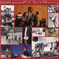 touch the world - earth, wind, fire