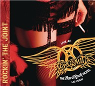 Rockin' The Joint - DO NOT USE - REPLACED W/CK 97800 - Aerosmith