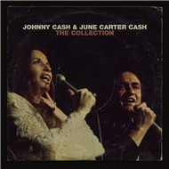 the collection - johnny cash, june carter cash