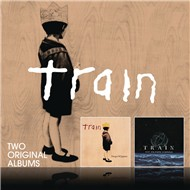drops of jupiter/my private nation - train