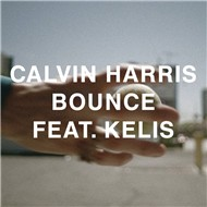 bounce (remixes) - calvin harris