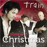 shake up christmas (single) - train