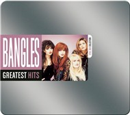 steel box collection - greatest hits - bangles