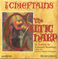 music of the celtic harp - the chieftains