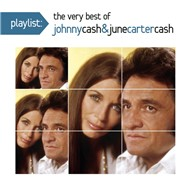 playlist: the very best johnny cash and june carter cash - johnny cash, june carter cash
