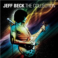 the collection - jeff beck
