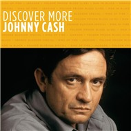discover more (ep) - johnny cash