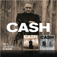 american recordings/unchained - johnny cash